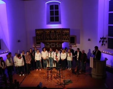Sankt Martin Akustik 2018